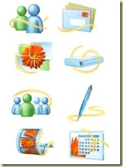 WindowsLiveApps