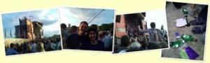 View Hyde Park Concert