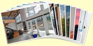 View Seattle Penthouse Loft