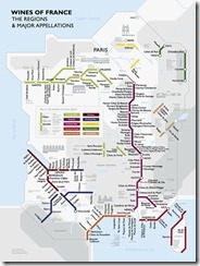 Wine-map