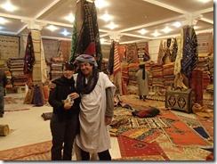 The best sakesman in Morocco