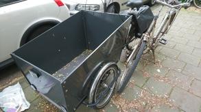Cargo bike 10