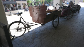 Cargo bike 12