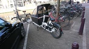 Cargo bike 4