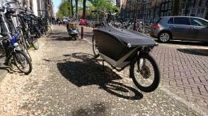 Cargo bike 5