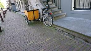 Cargo bike 7
