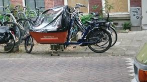 Cargo bike 8