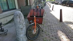 Cargo bike 9