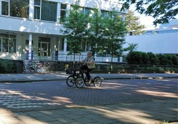 4 wheeled bike