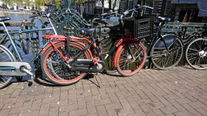Bike colors 1