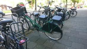 Bike storage 5