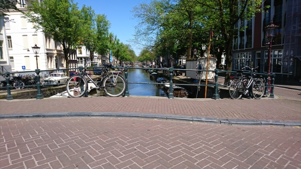Bikes and canals 3