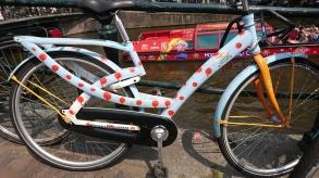 Colorful bikes -3