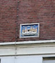 House plaques-1