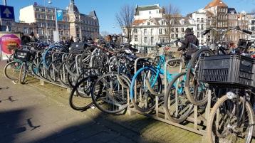 Bike parking-1
