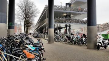 Bike parking-2