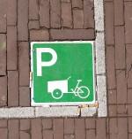 Bike parking 3