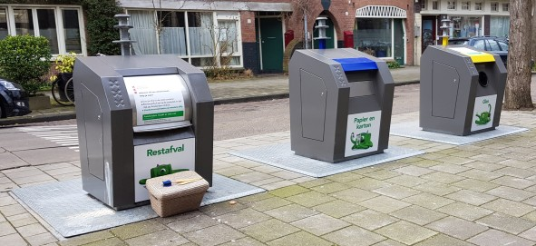 Garbage and Recycling 3