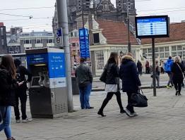 Train tickets -2