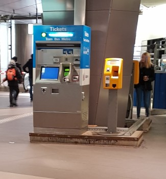 Train tickets -3